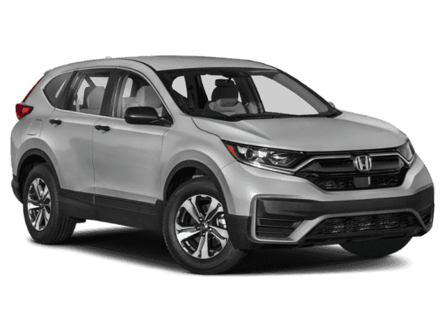 2020 Honda CR-V LX AWD