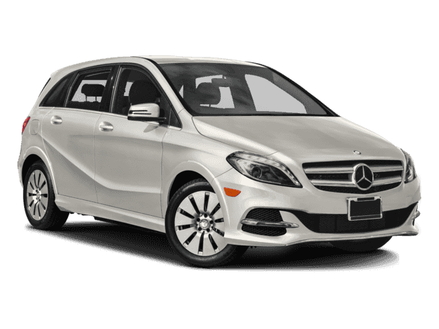 New 2017 mercedes benz b class b250e sedan in beverly for Mercedes benz b250e lease
