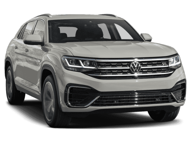 New 2020 Volkswagen Atlas Cross Sport Comfortline 2.0T 8sp at w/Tip 4MOTION