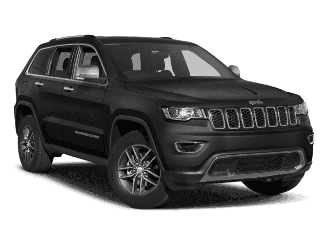 New Jeep Grand Cherokee Limited 75th Anniversary 4x4 V6 | Sunroof
