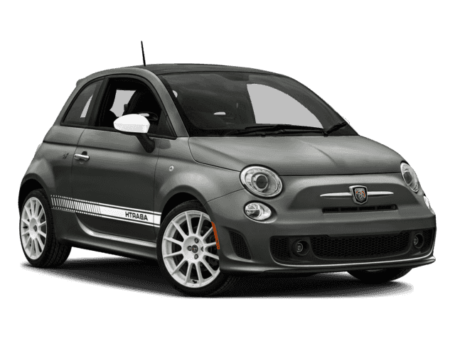New 2016 FIAT 500 Abarth Abarth