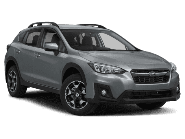 New 2019 Subaru Crosstrek 2.0i