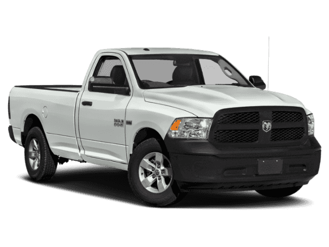 New 2019 RAM DS6L62 Tradesman