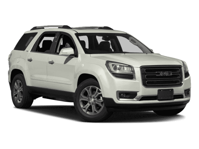 Pre-Owned 2017 GMC Acadia Limited AWD 4dr Limited