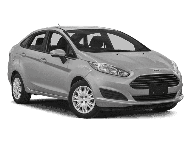 Pre-Owned 2014 Ford Fiesta 4dr Sdn SE