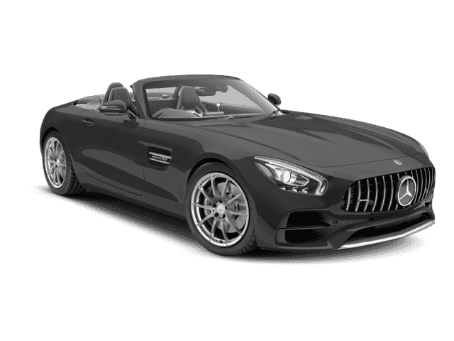 New 2018 Mercedes-Benz AMG® GT S Rear Wheel Drive Convertible