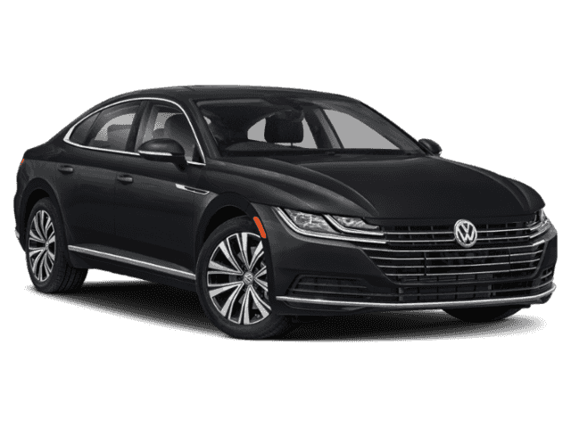 New 2019 Volkswagen Arteon SE (Limited availability)