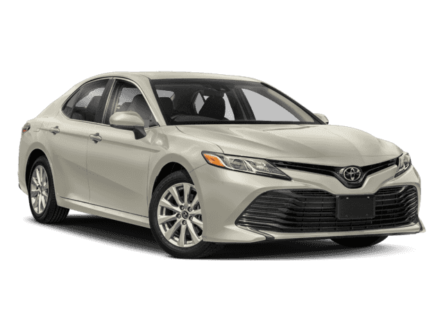 New 2018 Toyota Camry XLE 2WD 4-DOOR XLE SEDAN