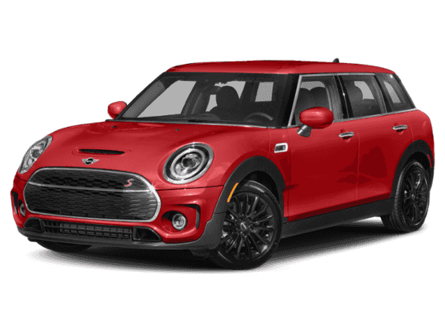New 2020 MINI Cooper S Clubman All4 Iconic
