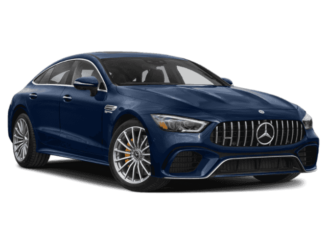 New 2019 Mercedes-Benz AMG® GT AMG® GT 63 S 4-Door Coupe