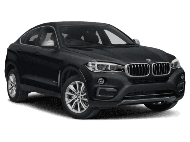 New 2019 Bmw X6 Xdrive50i Sports Activity Coupe