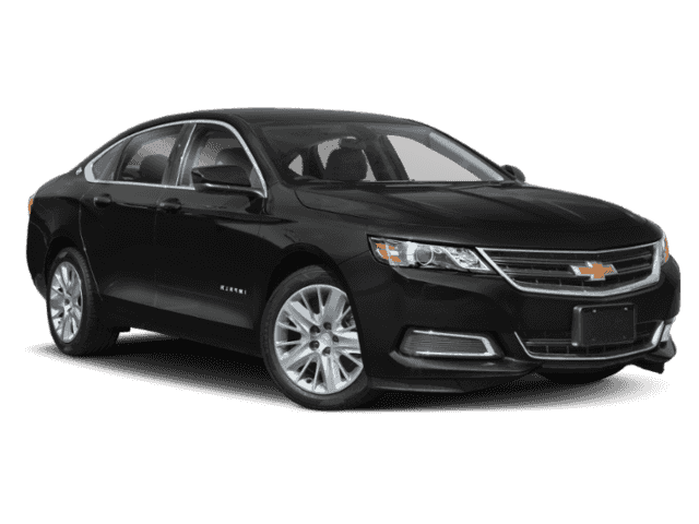 New 2019 Chevrolet Impala 4dr Sdn LT w/1LT Front Wheel Drive 4dr Car