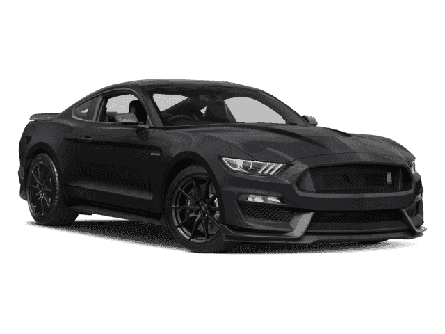 New 2018 Ford Mustang Shelby GT350 Fastback