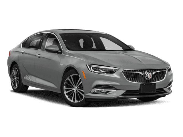 New 2018 Buick Regal Sportback Essence Hatchback In Fremont 2b18153