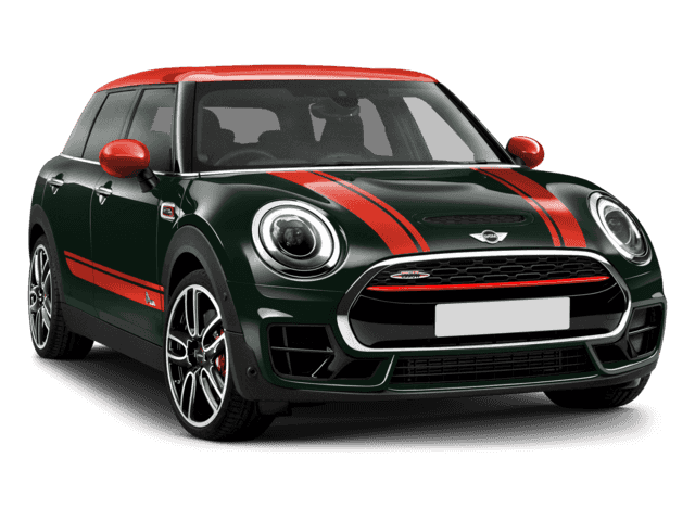 New 2017 MINI Clubman John Cooper Works Station Wagon in Highlands