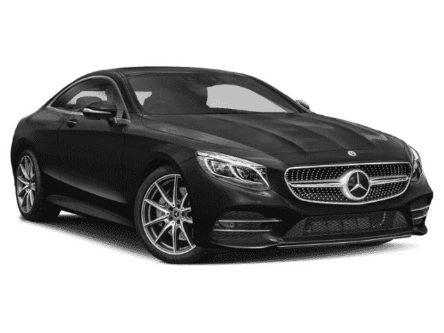2020 Mercedes-Benz S560 4MATIC Coupe