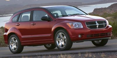 Pre-Owned 2007 Dodge Caliber
