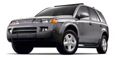 Pre-Owned 2005 SATURN VUE BASE