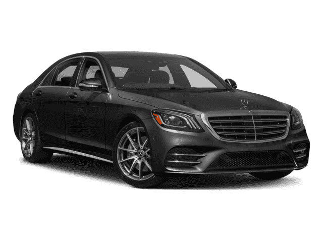 New Mercedes-Benz S 450