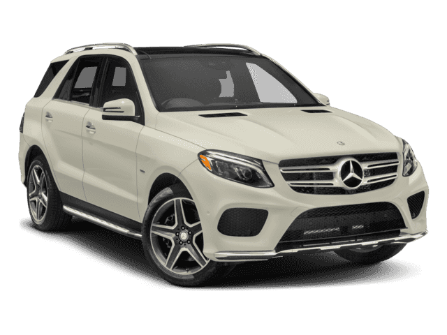 new 2017 mercedes benz gle gle550e suv in salt lake city