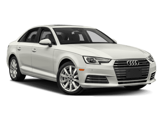 New Audi A Premium Plus Dr Car In JA Fletcher Jones - Audi a4 2018