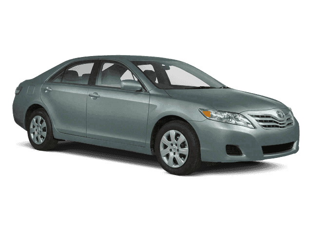 Pre-Owned 2011 Toyota Camry 4dr Sdn I4 Auto LE