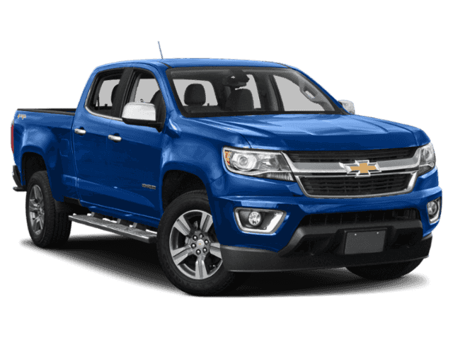 Ray Skillman Chevy >> New Chevrolet Colorado in Indianapolis | Ray Skillman Chevrolet