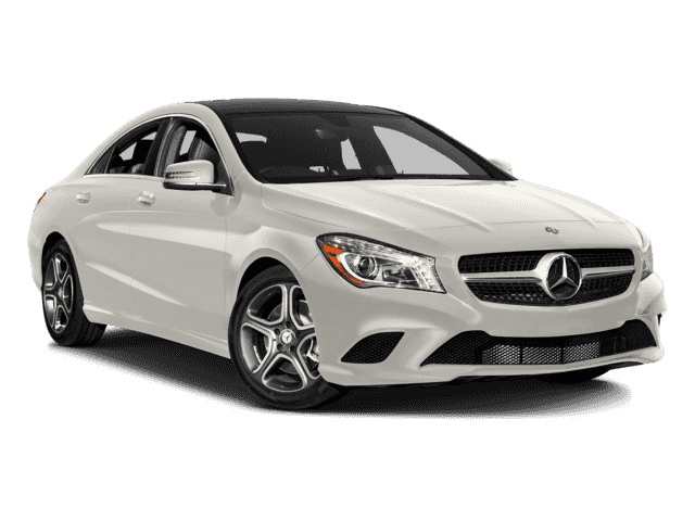 New 2016 Mercedes-Benz CLA 250 AWD 4MATIC®