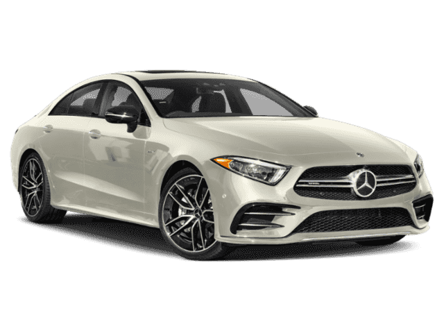 New 2020 Mercedes-Benz CLS CLS 53 AMG