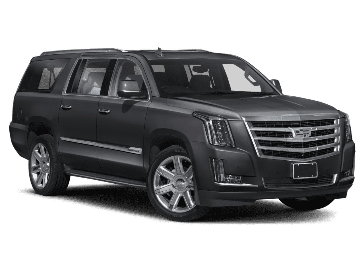 New 2019 Cadillac Escalade ESV Platinum