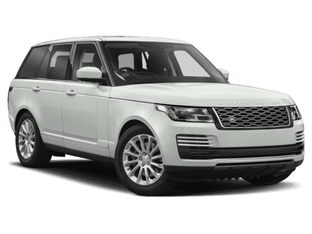 Range Rover Las Vegas >> New 2020 Land Rover Range Rover Hse With Navigation 4wd