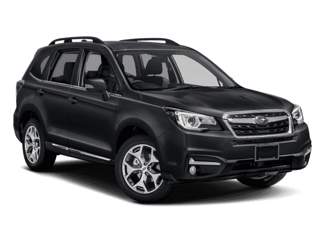 New 2018 Subaru Forester 2 5i Touring With Eyesight Nav Starlink
