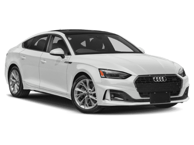 New 2020 Audi A5 2.0T Premium Plus quattro 4D Hatchback