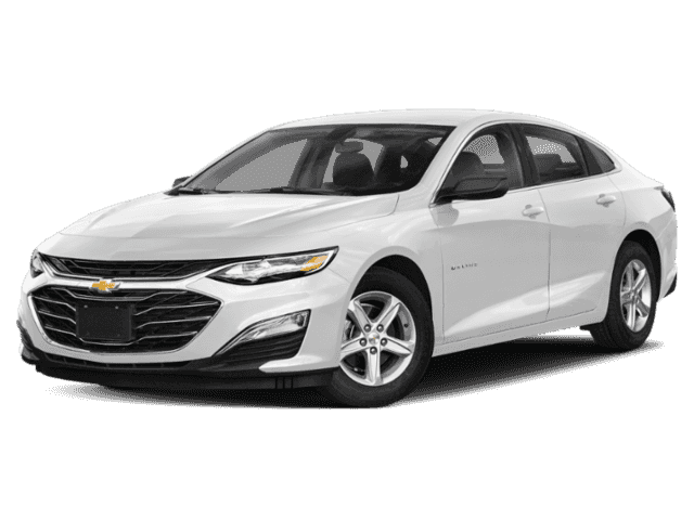 New 2019 Chevrolet Malibu LS Front Wheel Drive 4-Door Sedan - Demo