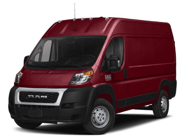 New 2019 RAM ProMaster High Roof Cargo Van in Colorado