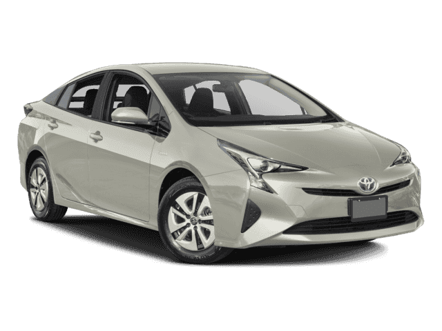 New 2017 Toyota Prius Two Eco Hatchback