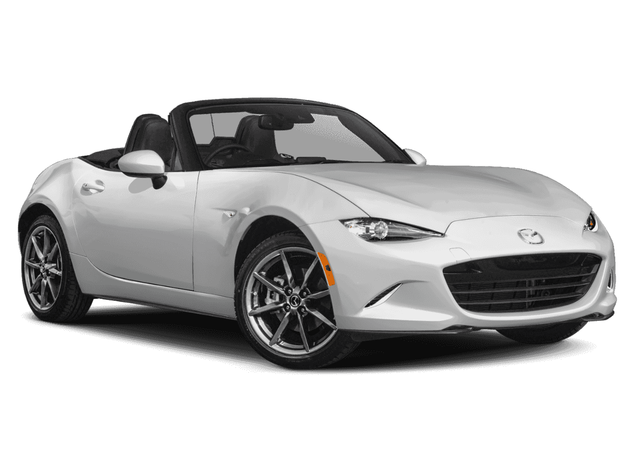 2019 Mazda MX-5 Miata Grand Touring RWD Convertible