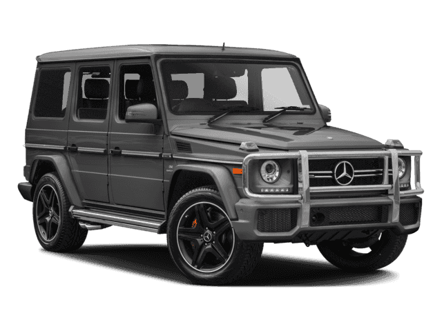 New 2017 mercedes benz g class amg g63 sport utility in for Mercedes benz roslyn