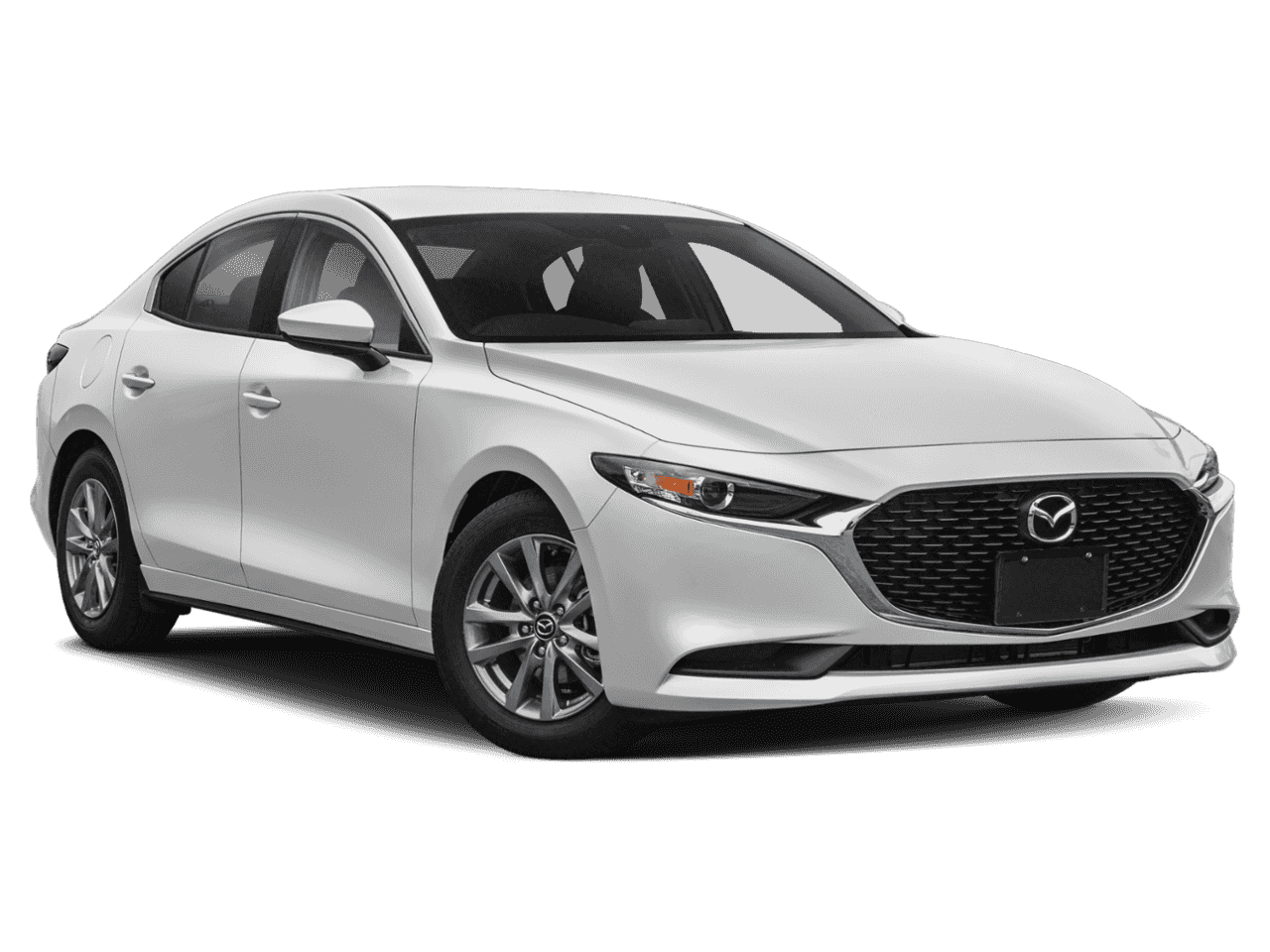 2020 Mazda3 Sedan Base FWD 4dr Car