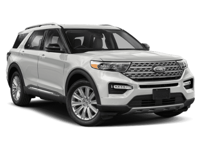 New 2020 Ford Explorer XLT, 200A, CO-PILOT360, 6.5 SCREEN""