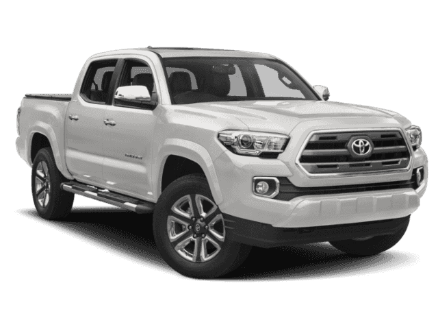 Toyota Tacoma Limited >> New 2019 Toyota Tacoma Short Bed In Alvin Toyota Of Alvin