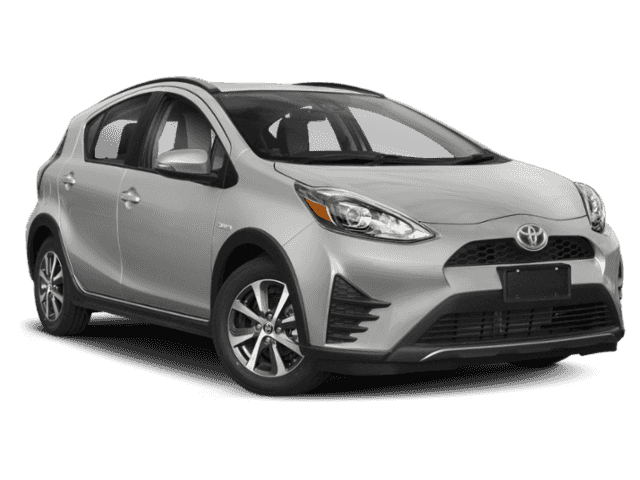 New 2019 Toyota Prius c L FWD 5D Hatchback