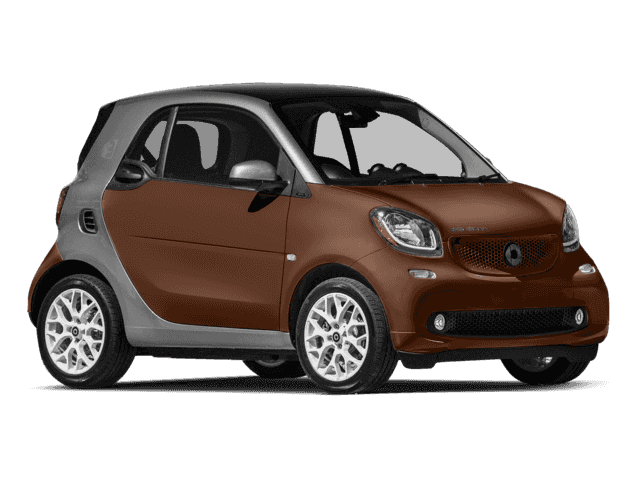 New 2018 smart Fortwo electric drive Base
