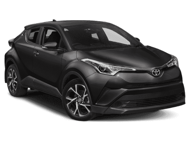 New 2019 Toyota C-HR XLE FWD (Natl)