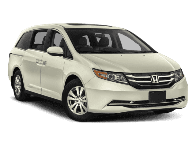 new 2017 honda odyssey ex l 4d passenger van in dover h28257 dover honda. Black Bedroom Furniture Sets. Home Design Ideas