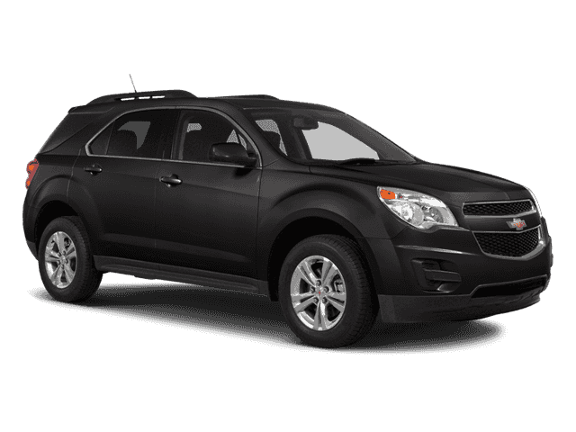 Certified Pre-Owned 2014 Chevrolet Equinox LT AWD