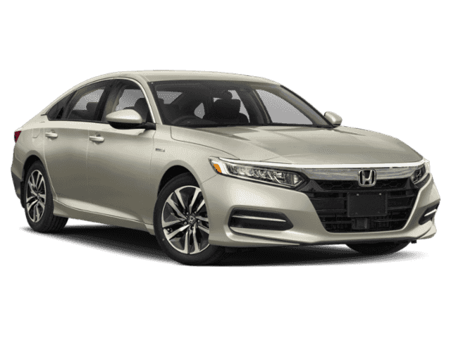 New 2019 Honda Accord BASE