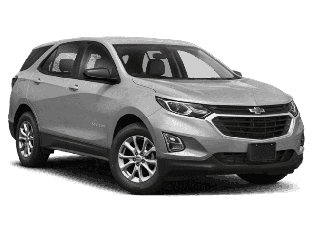 2019 Chevrolet Equinox Prices Reviews And Pictures Edmunds