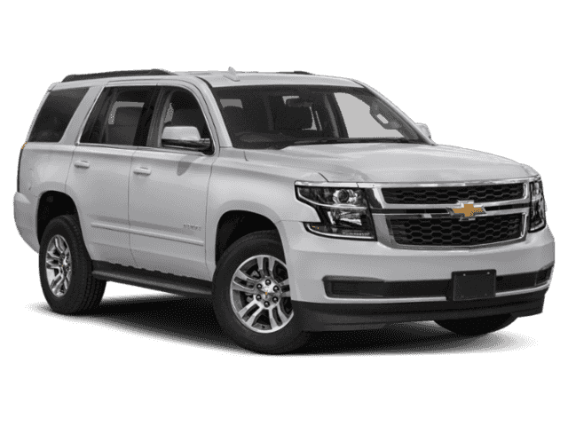 Chevrolet Lease Deals >> Chevy Tahoe Lease Deals In Plant City Stingray Chevrolet