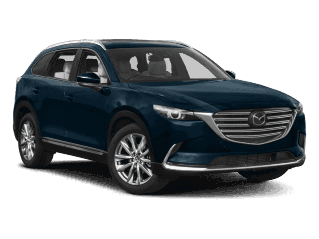 Certified Pre-Owned 2017 Mazda CX-9 Grand Touring AWD